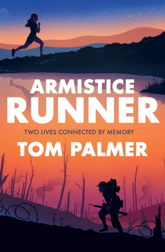 Armistice Runner cover