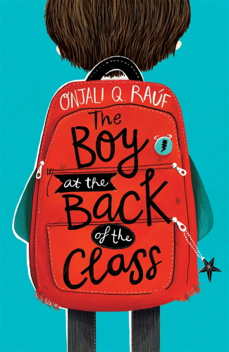 Boy at the Back of the Class cover