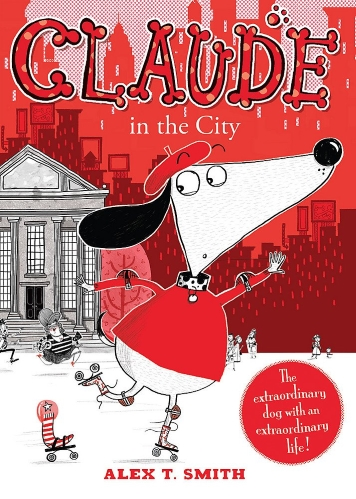 Claude in the City!