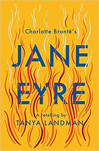 Jane Eyre by Tanya Landman