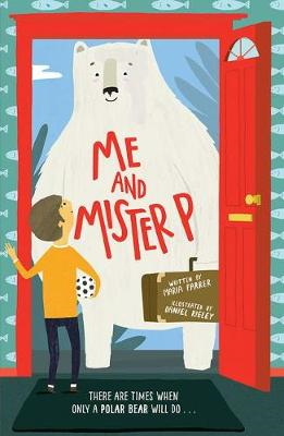 Me and Mister P book cover