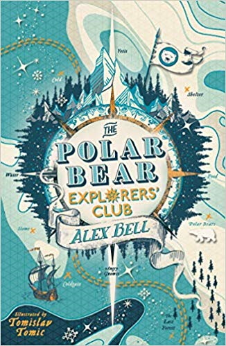 The Polar Bear Explorer Club