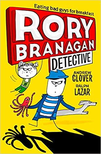 Rory Branagan