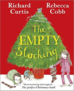 The Empty Stocking book cover