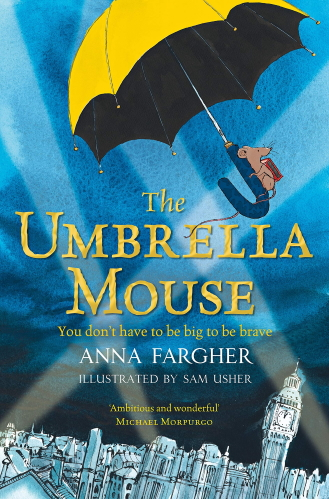 The Umbrella Mouse cover