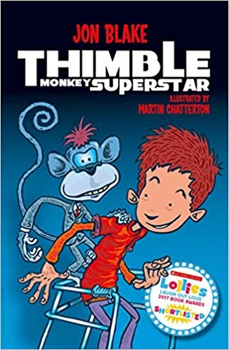 Thimble Monkey Superstar